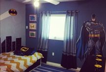 KID ROOMS / by Michelle Marie
