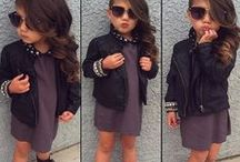KIDS FASHION / by Michelle Marie