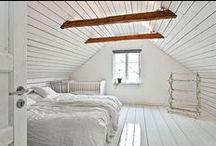 bedrooms / Bedrooms / by June