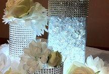 Party Ideas / Birthday, graduation, baby showers, weddings / by Pamela Stoll