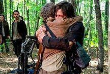The Walking Dead / The Walking Dead amazingness!!! / by Lindsay Ellington