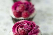 Confections / by April Walker Nunn