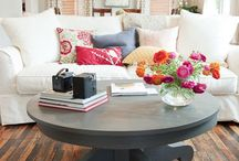 Home Decor and  Projects / by Kristi Drennan