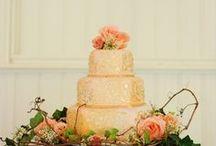 Melanie's Wedding / by April Walker Nunn