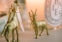 Christmas / by Tina Baxter (Cake Bar Ltd)