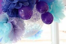 Party Ideas / by Vanessa Williams