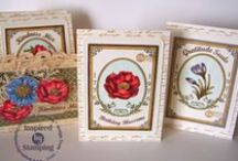 IBS - Gift Ideas / by Inspired by Stamping