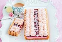 Tarts, tartlets & pies / by Tina Baxter (Cake Bar Ltd)