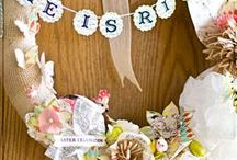 Easter / by Inspired by Stamping