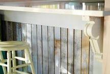 Home Remodeling / by Devan Paulus Compart