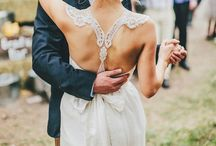 Wedding Inspiration / by Laura Hougard