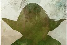 Star Wars Geeks / by Julie Walsh