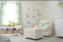Home {Kid's Room} / Kid's rooms to inspire... / by Sandra {Simple is Pretty}