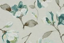 Fabric... / Fabric to inspire... / by Sandra {Simple is Pretty}