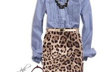 Style Inspiration / by Sevier Skirts