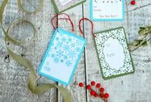 FREE Printables: Christmas / by Sandra {Simple is Pretty}