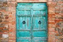 Doors  / by Todo Papel