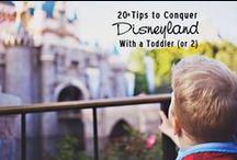 Disneyland! / by Gina