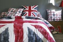 Great Britain / by Todo Papel