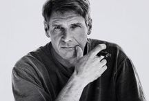 PERSONALITY : Harrison Ford / by Reece Bivens