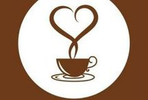 Coffee / by Nadia Raad