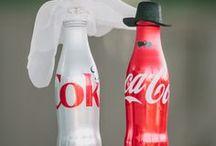 Coca-Cola / by Nadia Raad