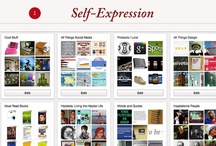 All Things 10 Reasons We Love Pinterest / by Esteban Contreras