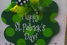 st patty's day / by Janie Sampson