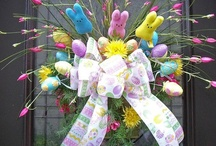Easter / by Deanna Cano