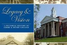 History / by Emory & Henry College