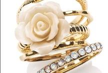 Jewelry / by Courtney Nylec