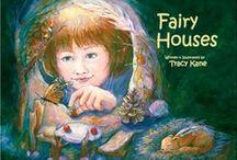 Fairy Houses / Fairy Houses / by Jim Davidson