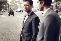 Suits your Sir / Mexx is famous for suiting. Find out why!   / by Mexx