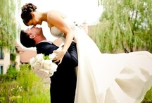 Wedding Ideas / by Melissa Peterson