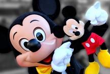 My Disney Obsession  / by Staci Geyer