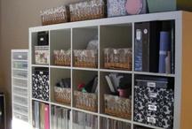 Organize / by Staci Geyer