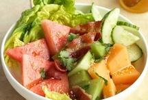 Salads / by Staci Geyer