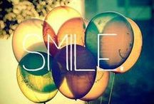 Smile / by Melissa Peterson