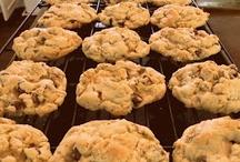 Cookies/Bars / by Staci Geyer