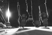 Dancy-dance-dance-dance / by Elizabeth Marshall