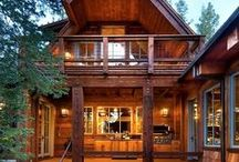 Dream Home / by Staci Geyer