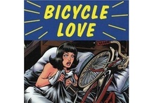 Bicycle Illustrations  / by CycleMiles