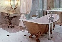 Bubble bath / by Melissa Peterson