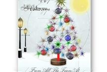 Christmas 2012  / by Simona Mereu