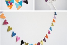 Paper Crafts / by Elizabeth Marshall