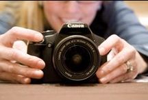 Photography Tips / by Melissa Peterson
