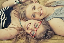 Friendship / by Elizabeth Marshall