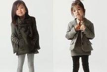 Mini Fashionistas / by thredUP