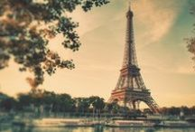 France / by Melissa Peterson