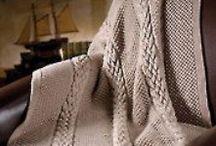 knitting / by Christy Saydjari